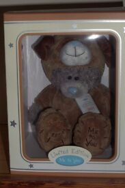 Limited Edition Me to You Bears