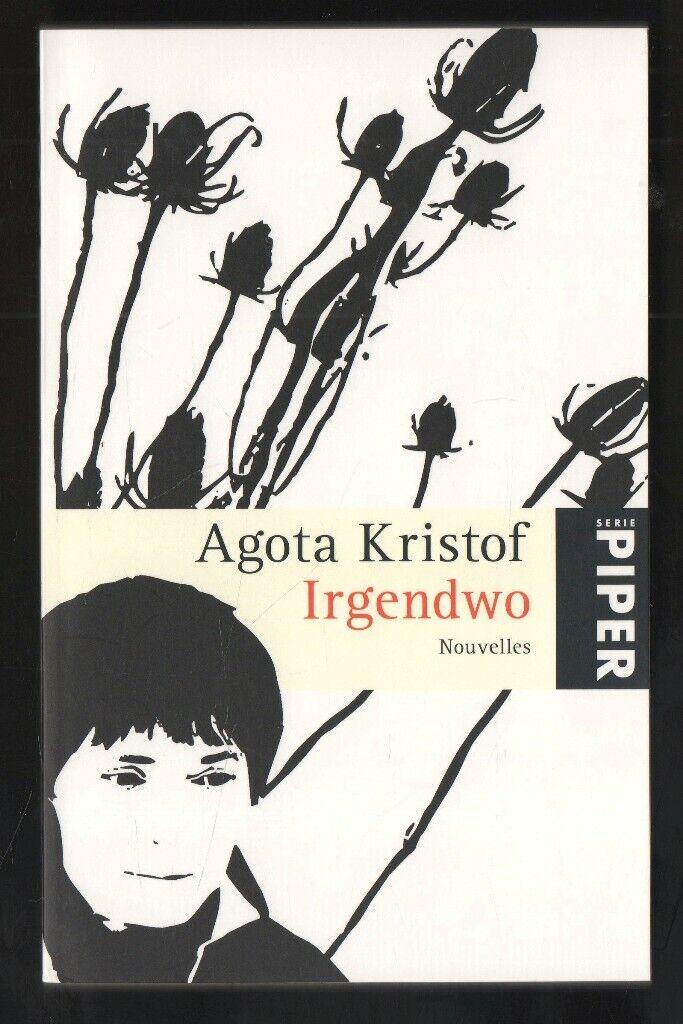 Ágota Kristóf im radio-today - Shop