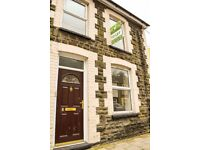 FOR RENT! Fantastic 1-bedroom, first floor flat in Furnace road, Pontygwaith £350 PCM.