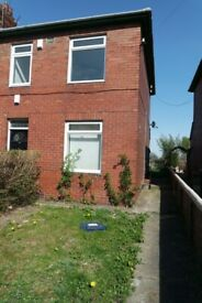 LOVELY 3 BEDROOM UPPER FLAT AVAILABLE TO RENT IN NORTH OF FENHAM, NE5 AREA. VIEWINGS AVAILABLE!