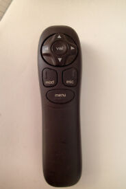 Peugeot 406 Coupe remote control for GPS and audio system