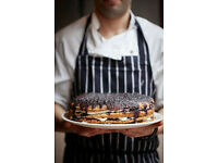 Italian restaurant Bocca Di Lupo seeks experienced host or hostess for immediate start