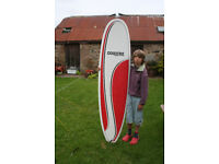 Surfboard for improver