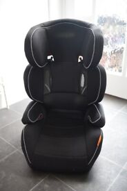 Booster Seat 15-36kg