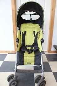 Maclaren Quest Pushchair / Stroller