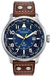 Citizen Eco-Drive Mens Watch BX1010-11L