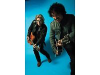 Daryl Hall and John Oates Tickets - VIP SEATS - o2 Arena, London - 28th October