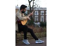 Saz - Baglama Lessons in London