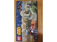 LEGO Star Wars 75052 - Mos Eisley Cantina (new & sealed!)