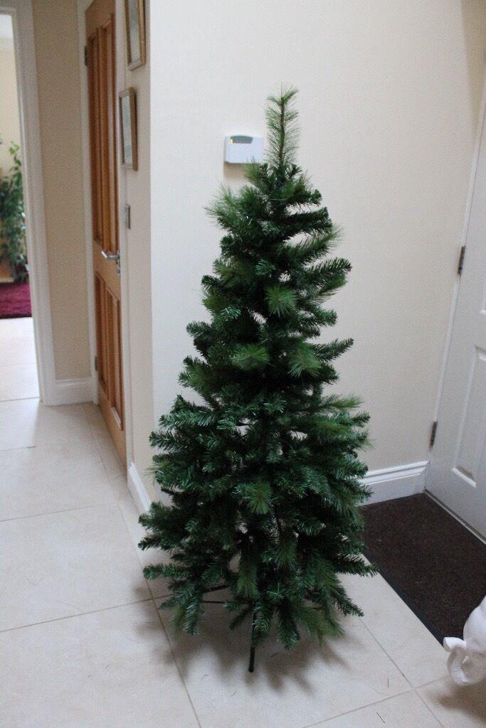 nice eiger christmas tree part 14 5 foot eiger christmas tree bu0026q - 5 Foot Christmas Tree