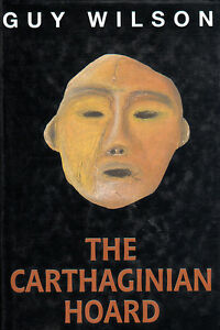 the-carthaginian-hoard-by-guy-wilson-signed-copy