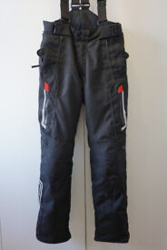 Motocycle Trousers Adrenaline Chicago - size XS