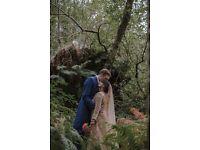 Creative & Natural Wedding Photographer
