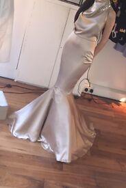 Una Roden Formal dress size 6/8