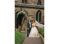 Wedding Photography just £395