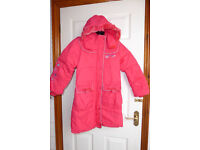 9 years old winter coat (NEW)