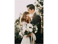 FREE wedding or event photography (professional wedding videographer)