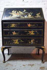 Oriental Writing Bureau (DELIVERY AVAILABLE)