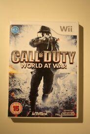 Bundle of Wii Games