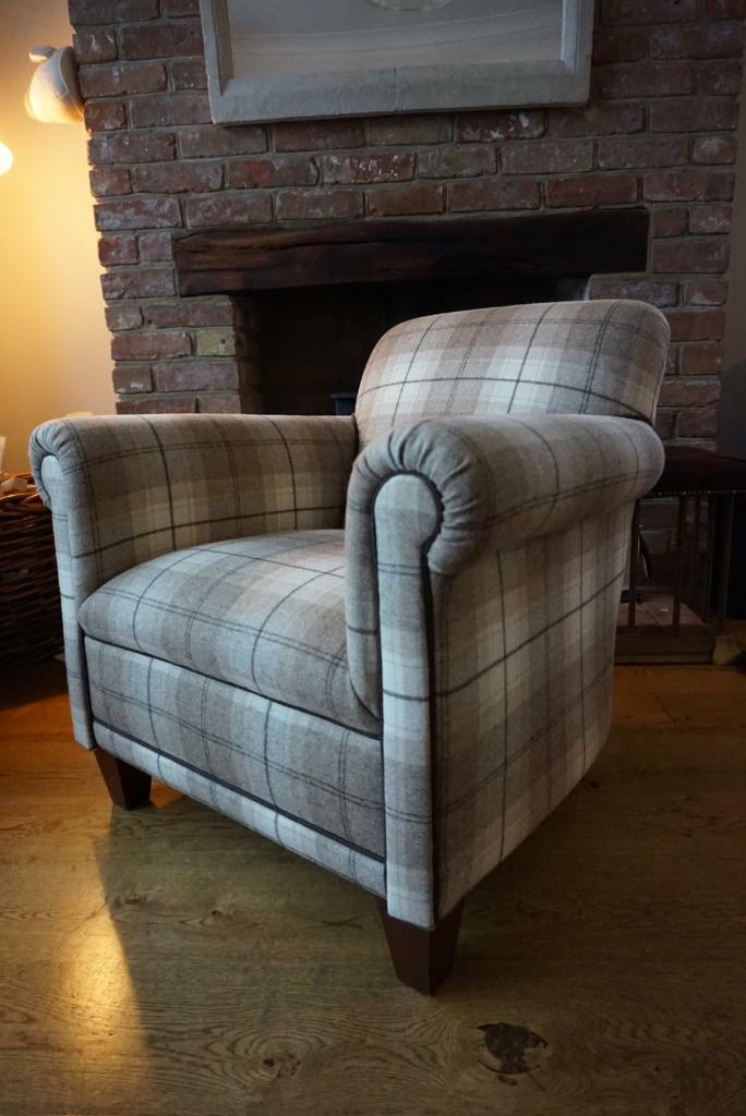 Laura Ashley Burlington armchair NEW | in Swindon ...