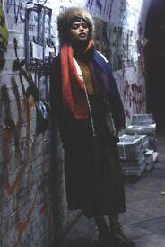 Portrait & Lifestyle Photographer in East Dulwich/Peckham