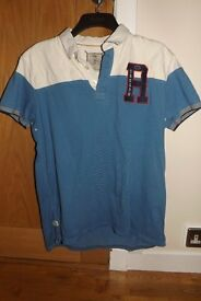 Men's Next Polo Shirt Size XL