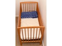 Cot - As New