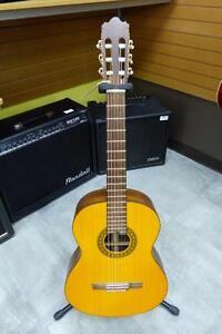 Guitare Classique WALDEN N560  #f007282
