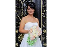 West Yorkshire Registry Office Wedding Photography. Special Offer. Low Prices during week.