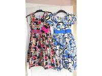 NEW Dresses for 10/11 year olds