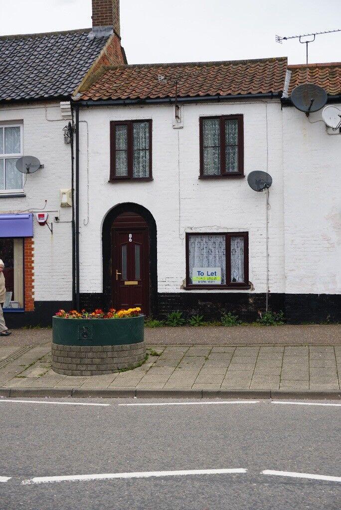 2 Bedroom Cottage to Rent in Watton Norfolk   in Watton ...
