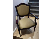Very nice old chair .. Antique - Retro - Captains -Rare
