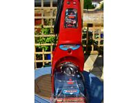 NEW PRICE...............Upright Carpet Cleaner