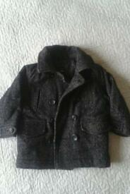 Boys 12-24month coats