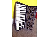 Hohner Verdi III, in excellent working condition