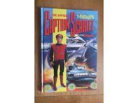 Captain Scarlet Annual 1995