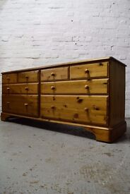 Ducal Victoria Chest Of Drawers (DELIVERY AVAILABLE)
