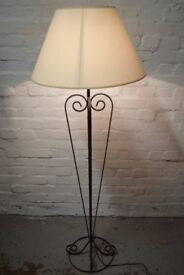 Contemporary Standard Lamp (DELIVERY AVAILABLE)