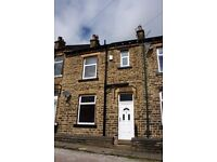Two Bedroom Property To Let In Hipperholme