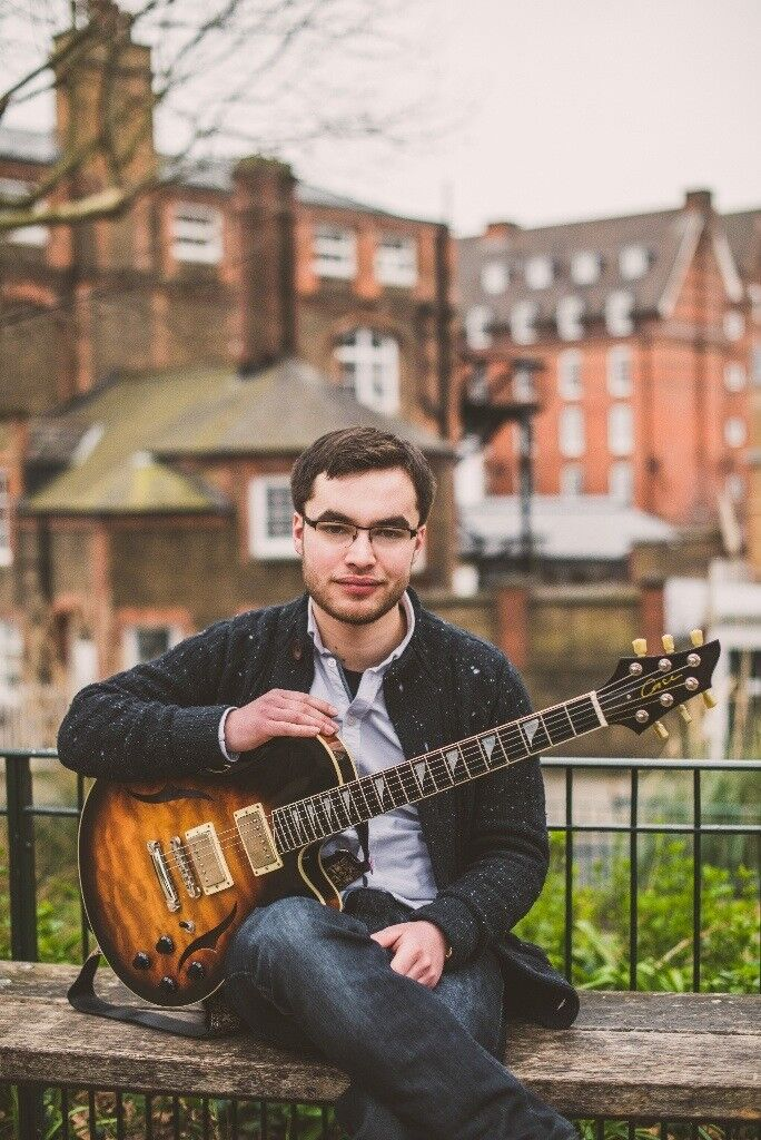 looking to improve your guitar playing? take lessons with an experienced and qualified tutor!