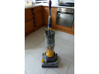 Dyson Dc04 multi floor vacuum cleaner with all tools. - hoover - vax