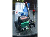 New pearl pump