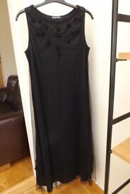 Ladies Jacques Vert Dress Size 14