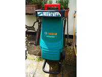 Bosch AXT Rapid 2000 Garden Shredder