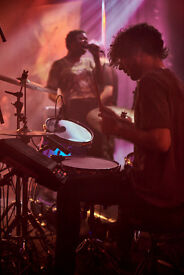 Drum Lessons - First Lesson Free - Expert Tuition from an Experienced Teacher.