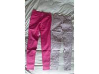 Elastic waist trousers (Brand New)