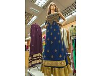 Wholesale Indian and Pakistani Ladies Casual & Party Wear Clothing available