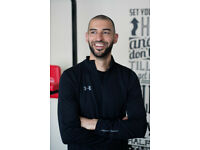PRIVATE STUDIO / GARDEN / ONLINE Personal Trainer & Nutrition (Vegan). North London. Gay Friendly.