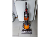Small lightweight Dyson Ball Dc24 in Excellent condition - hoover