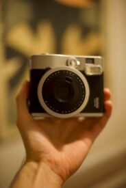 Instax Mini 90 Fujifilm Instant Camera